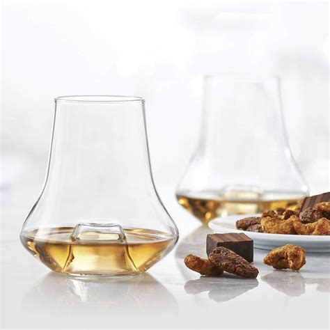 trudeau cuisine trudeau whiskey glasses set of 2 ares cuisine