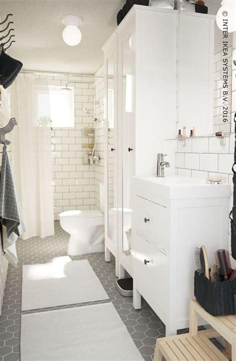 ikea salle de bain lavabo hemnes meuble lavabo 2tir blanc hemnes