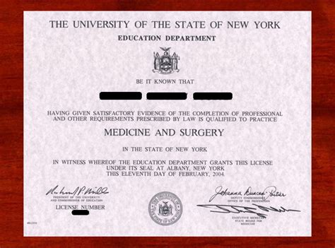 Professional Licensing And The Law In New York State — New