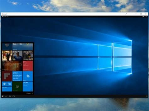 microsoft s windows 10 insider preview build could be rtm mono live