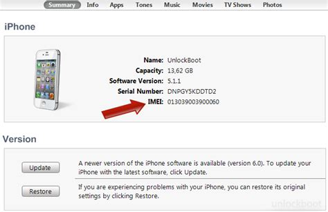 iphone 5 serial number in finding iphone imei collection of your locked iphone 4 Iphon