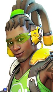 Lucio Overwatch Guide