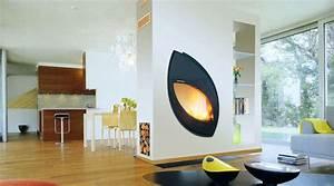 Cheminée Bois Design : ets bonnel arkiane fayko ~ Premium-room.com Idées de Décoration