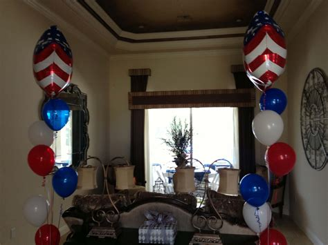 Retirement banner, retirement party decorations, retirement sign, military retirement, police retirement, retirement gift, vinyl or paper ubellipapercompany 5 out of 5 stars (1,592) sale price $40.50 $ 40.50 $ 45.00 original price $45.00 (10% off. Military Retirement Party Decor