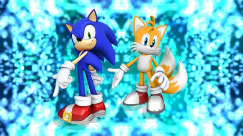 sonic  tails wallpaper gallery