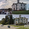 Movie Locations Then and Now | POPSUGAR Tech