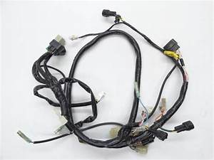 Sell 2008 Yamaha Raptor 350 Wire Harness Wiring Loom