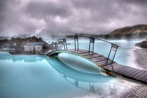 Blue Lagoon Geothermal Spa In Iceland Hiconsumption