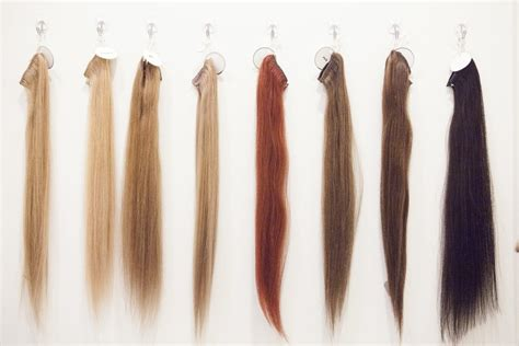 Hack Add Clip In Hair Extensions For Volume And Length