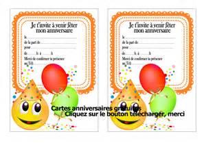 50 ans de mariage citations invitation anniversaire ballons et smiley 123 cartes