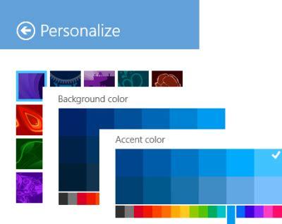 Change Windows 8 Logon Screen Lock Screen