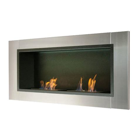 ventless fireplace insert ethanol ethanol fireplace safety home fireplaces firepits