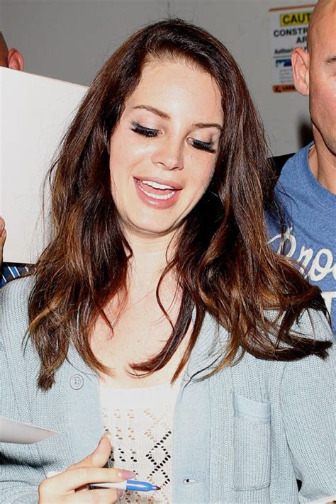 Lana Del Rey Hair Steal Her Style Page 3