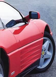 Sport Auto Classiques : ferrari 348 tb pininfarina 1989 automobiles classiques d cembre 1989 janvier 1990 car ~ Medecine-chirurgie-esthetiques.com Avis de Voitures