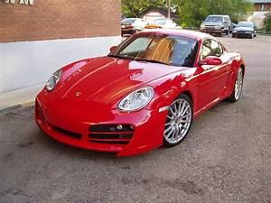 Porsche Cayman S 2006 : 2006 cayman s autos post ~ Medecine-chirurgie-esthetiques.com Avis de Voitures