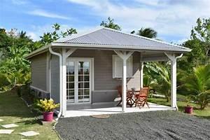 Maison En Kit Pas Cher 30 000 Euro : investissez dans un bungalow a rapporte maison bois eco ~ Dode.kayakingforconservation.com Idées de Décoration
