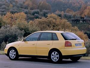 Audi A3 1999 : audi a3 5 door 1999 picture 4 of 5 ~ Medecine-chirurgie-esthetiques.com Avis de Voitures