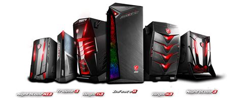 best gamer computer the best gaming pc 2018 gaming desktop msi