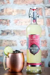 Moscow Mule Gin : would you buy pre mixed cocktails 10 reasons we think you ll say yes brit co ~ Orissabook.com Haus und Dekorationen