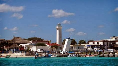 lighthouses  lean
