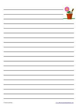 lined paper templates images  pinterest article writing writing papers  paper
