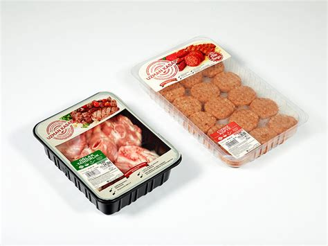 Modified Atmosphere Packaging Of Seafood by Fitpak Modified Atmosphere Packaging Fitpak