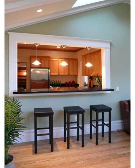 Como fazer vaso de cimento: 60 Stunning Half Wall Kitchen Designs Ideas | Half wall kitchen, Kitchen design open, Kitchen ...