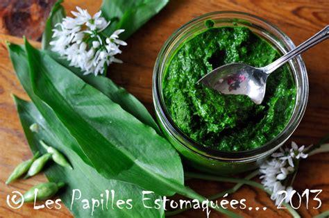 comment cuisiner celeri recette de base ail des ours à l 39 huile d 39 olive les