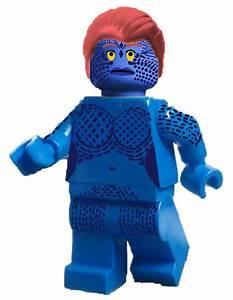 Image - Lego Mystique.png - Brickipedia, the LEGO Wiki