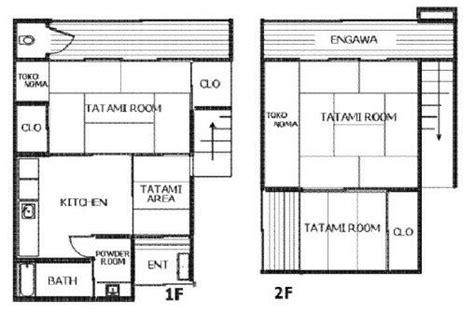 nice traditional japanese house floor plan minimalist traditional japanese house house floor