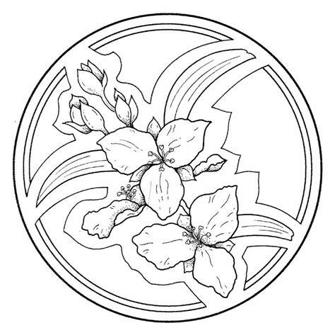Dibujos Para Colorear Imprimir Mandalas Para Colorear 174 Dibujos Para Imprimir