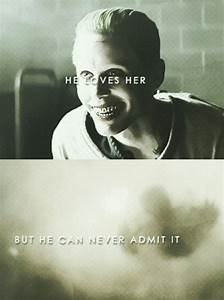 983 best Harley... Harley And Joker Quotes