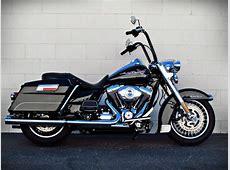 2013 HarleyDavidson FLHR Road King For Sale • J&M Motorsports