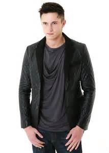 Dark Fashion Men Clothes