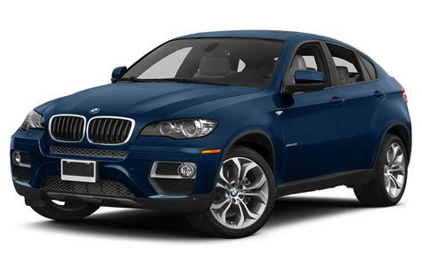 2014 bmw x6 price photos reviews features