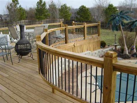 pool deck railing deck railing ideas pool pinterest deck railings railings and decks