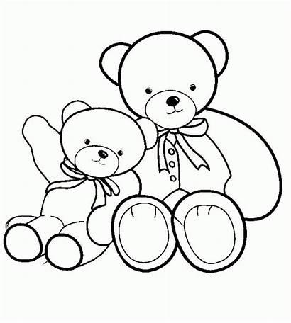 Coloring Doll Boneka Mewarnai Gambar Untuk Cartoon