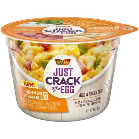 Ore-Ida Just Crack an Egg Denver Scramble Kit | Hy-Vee ...