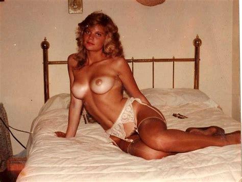 Vintage Moms Secret Polaroids