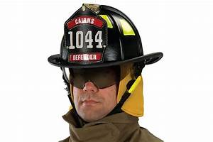 Msa cairns 1044 traditional defender helmet for Kitchen colors with white cabinets with fire helmet stickers