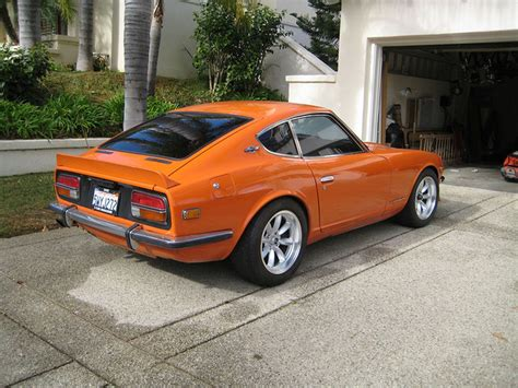 datsun cars awesome mobmasker