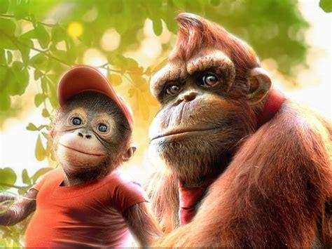 Donkey Kong Real Life By Ratgnaw On Deviantart