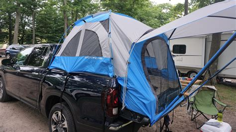 Honda Ridgeline Truck Bed Tent by 2017 Honda Ridgeline Bed Tent Best New Cars For 2018