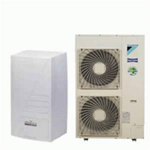 Avis Pompe A Chaleur Air Air : radiateur schema chauffage pompe a chaleur daikin ~ Premium-room.com Idées de Décoration