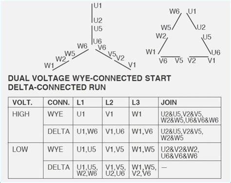 Lead Motor Wiring Diagram Impremedia