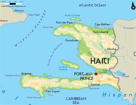 Haitian Heritage Museum Blog