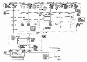 2001 Monte Carlo Ls Wiring Diagram