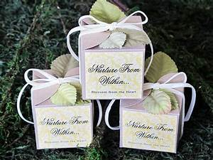 wildflower seed favors wedding inspiration With wildflower seeds for wedding favors