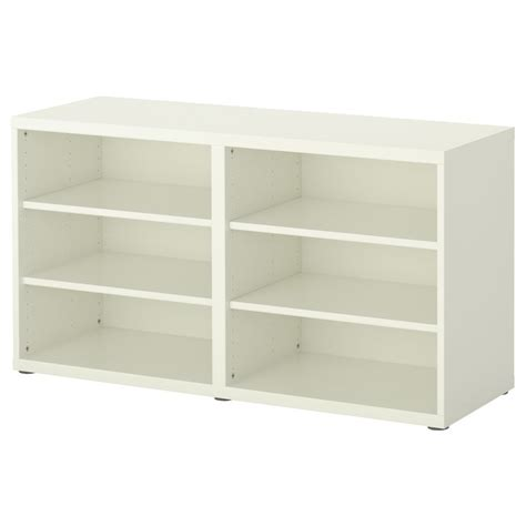 BestÅ Shelf Unitheight Extension Unit  White  Ikea $70