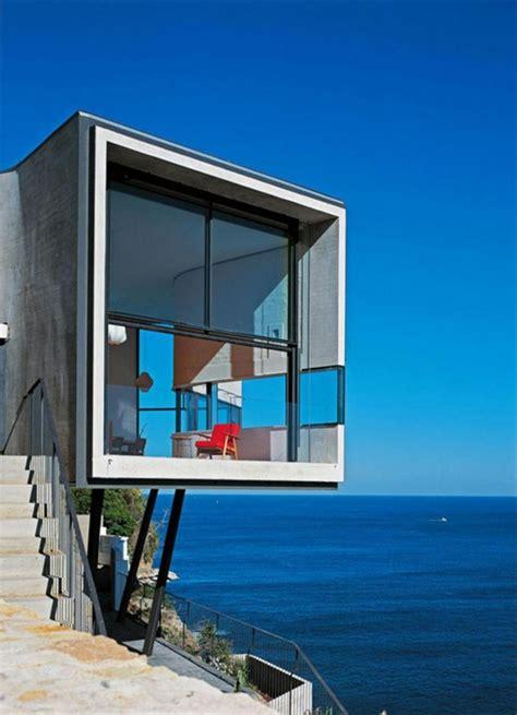 design dexterieur pour la maison de la mer archzinefr